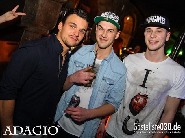 https://www.gaesteliste030.de/Partyfoto #13 Adagio Berlin vom 09.03.2013