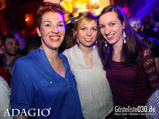 https://www.gaesteliste030.de/Partyfoto #79 Adagio Berlin vom 09.03.2013