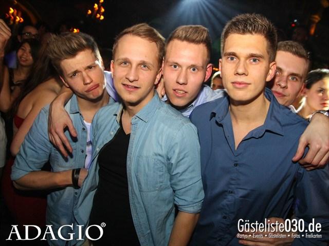 https://www.gaesteliste030.de/Partyfoto #50 Adagio Berlin vom 09.03.2013