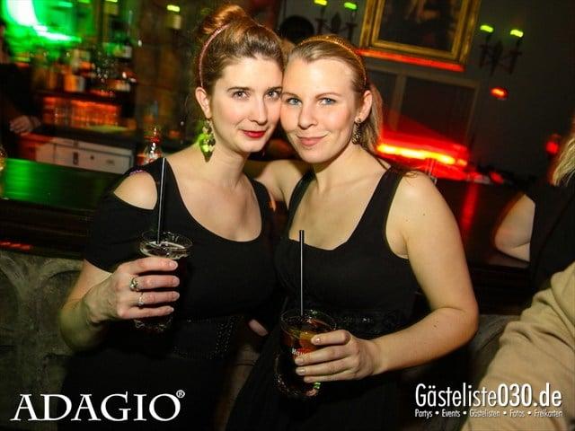 https://www.gaesteliste030.de/Partyfoto #40 Adagio Berlin vom 09.03.2013
