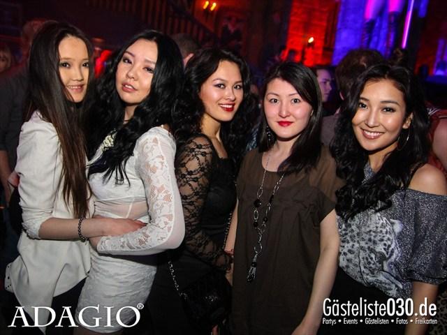 https://www.gaesteliste030.de/Partyfoto #2 Adagio Berlin vom 09.03.2013