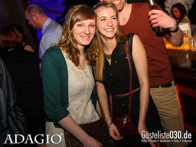 https://www.gaesteliste030.de/Partyfoto #74 Adagio Berlin vom 09.03.2013