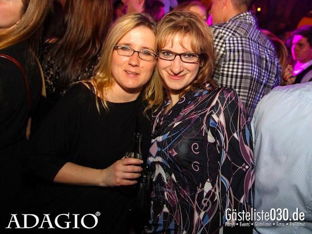 https://www.gaesteliste030.de/Partyfoto #60 Adagio Berlin vom 09.03.2013