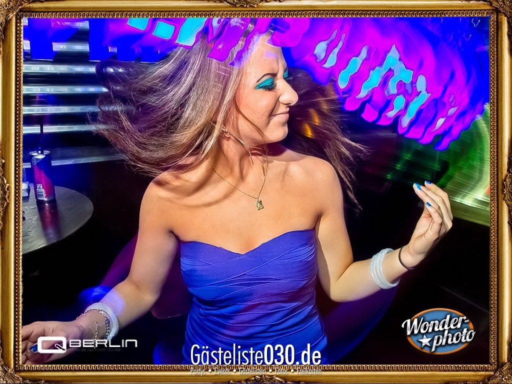 Partyfoto #48 Q-Dorf 10.11.2012 Grand Opening