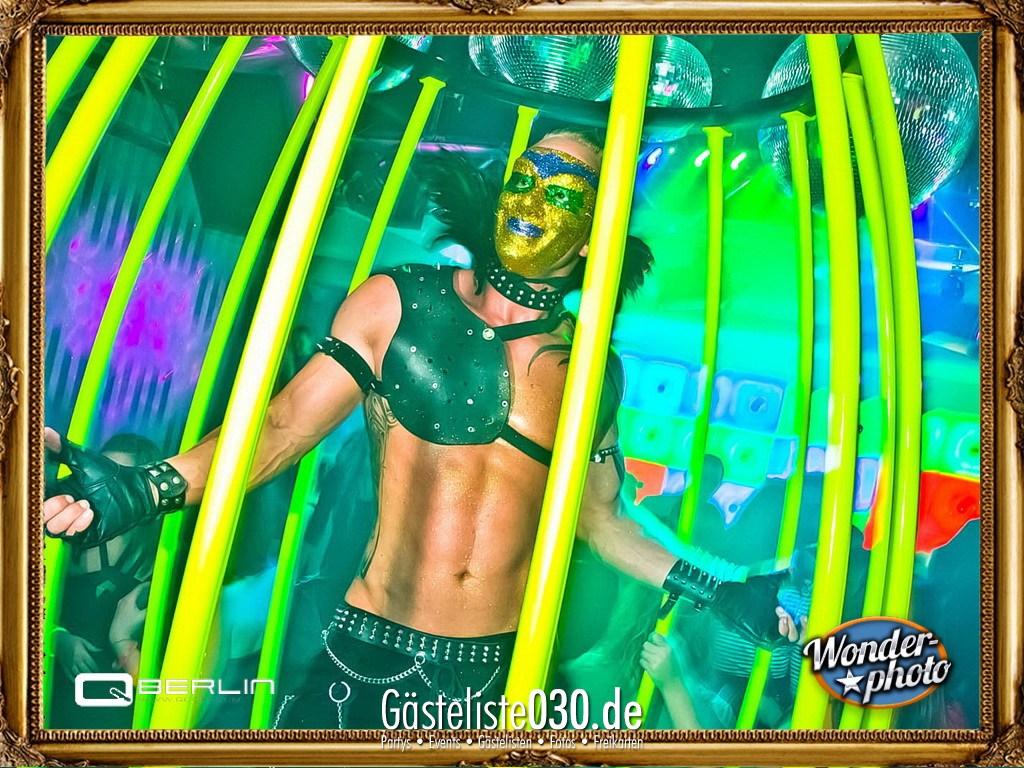 Partyfoto #49 Q-Dorf 10.11.2012 Grand Opening