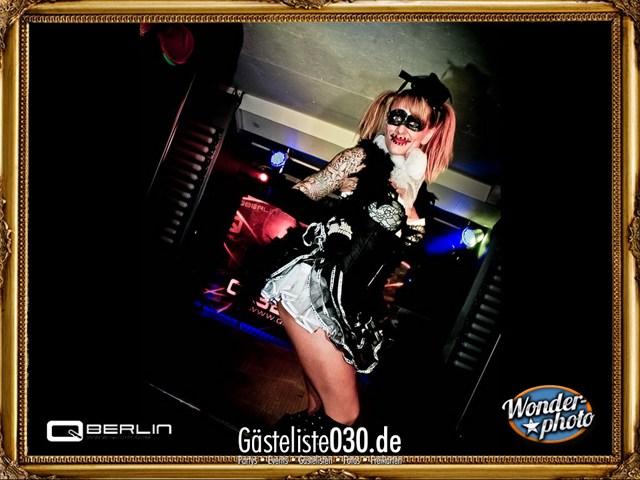 https://www.gaesteliste030.de/Partyfoto #64 Q-Dorf Berlin vom 10.11.2012