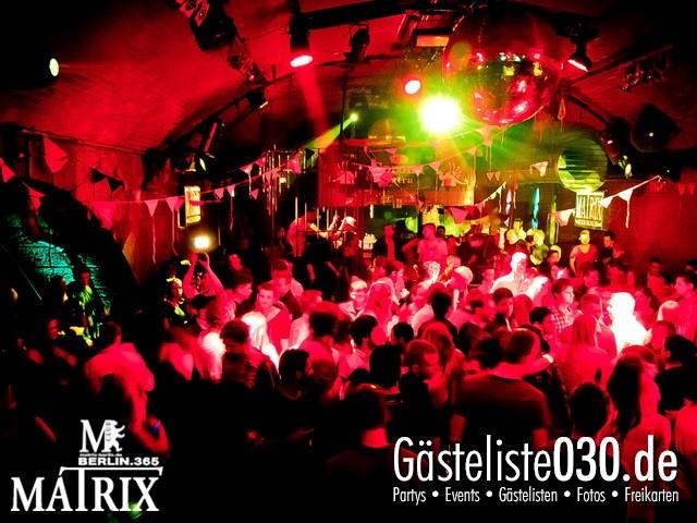 https://www.gaesteliste030.de/Partyfoto #72 Matrix Berlin vom 22.03.2013