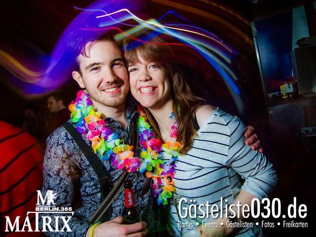 https://www.gaesteliste030.de/Partyfoto #64 Matrix Berlin vom 22.03.2013