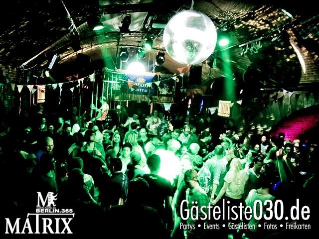 https://www.gaesteliste030.de/Partyfoto #70 Matrix Berlin vom 22.03.2013