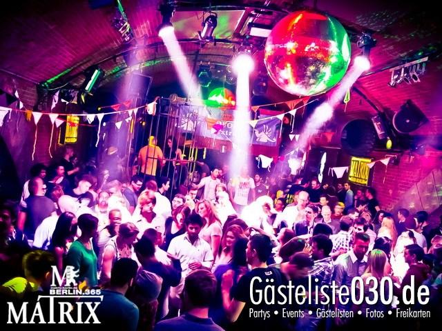 https://www.gaesteliste030.de/Partyfoto #131 Matrix Berlin vom 22.03.2013