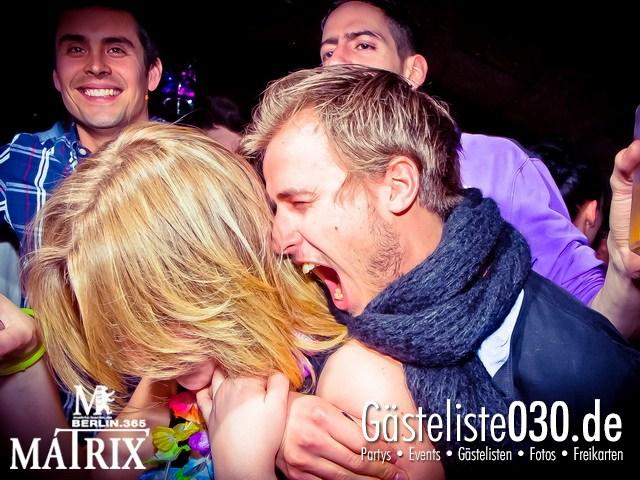 https://www.gaesteliste030.de/Partyfoto #58 Matrix Berlin vom 22.03.2013