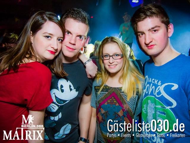 https://www.gaesteliste030.de/Partyfoto #119 Matrix Berlin vom 22.03.2013