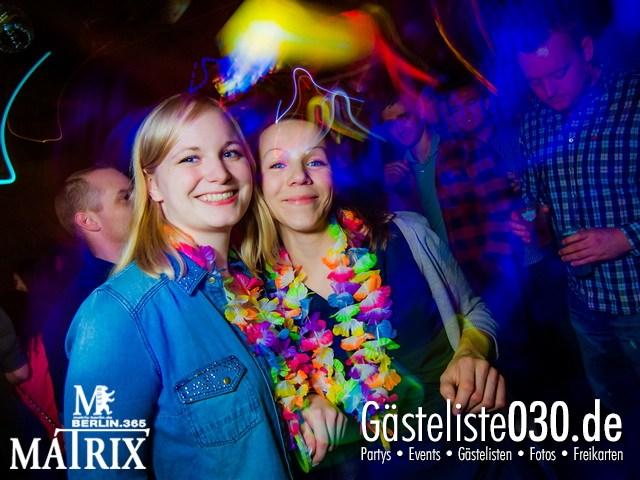 https://www.gaesteliste030.de/Partyfoto #31 Matrix Berlin vom 22.03.2013