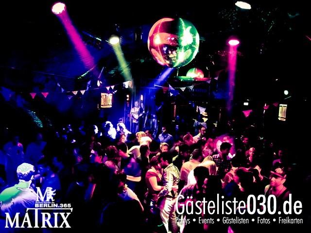 https://www.gaesteliste030.de/Partyfoto #140 Matrix Berlin vom 22.03.2013
