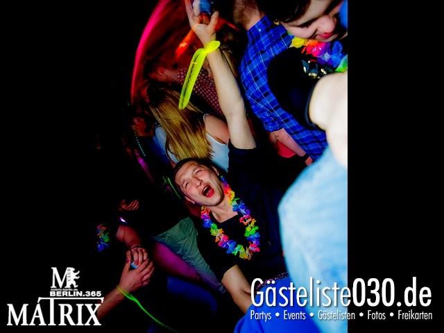 https://www.gaesteliste030.de/Partyfoto #25 Matrix Berlin vom 22.03.2013