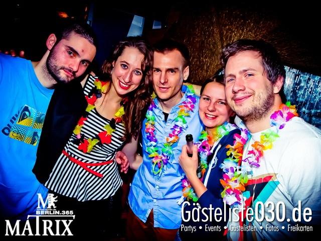 https://www.gaesteliste030.de/Partyfoto #122 Matrix Berlin vom 22.03.2013