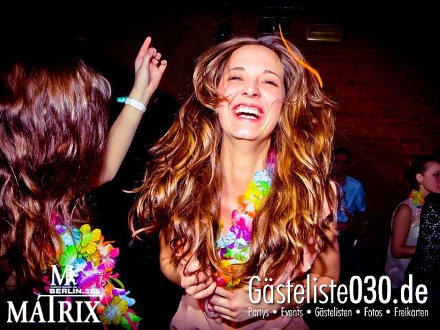 https://www.gaesteliste030.de/Partyfoto #134 Matrix Berlin vom 22.03.2013