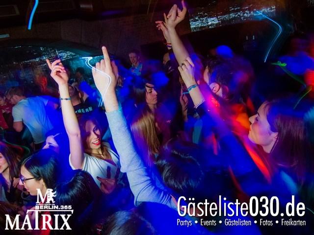 https://www.gaesteliste030.de/Partyfoto #76 Matrix Berlin vom 22.03.2013