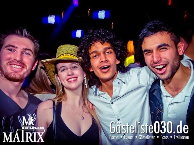 https://www.gaesteliste030.de/Partyfoto #39 Matrix Berlin vom 22.03.2013