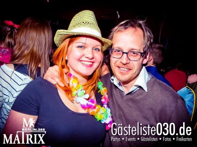 https://www.gaesteliste030.de/Partyfoto #86 Matrix Berlin vom 22.03.2013