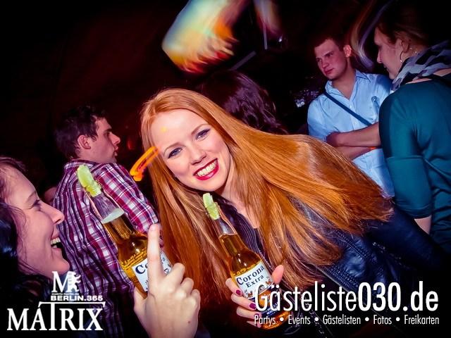 https://www.gaesteliste030.de/Partyfoto #9 Matrix Berlin vom 22.03.2013
