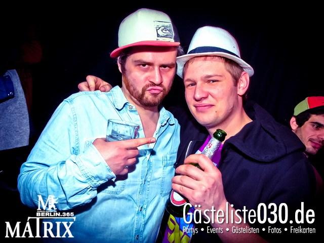 https://www.gaesteliste030.de/Partyfoto #2 Matrix Berlin vom 22.03.2013