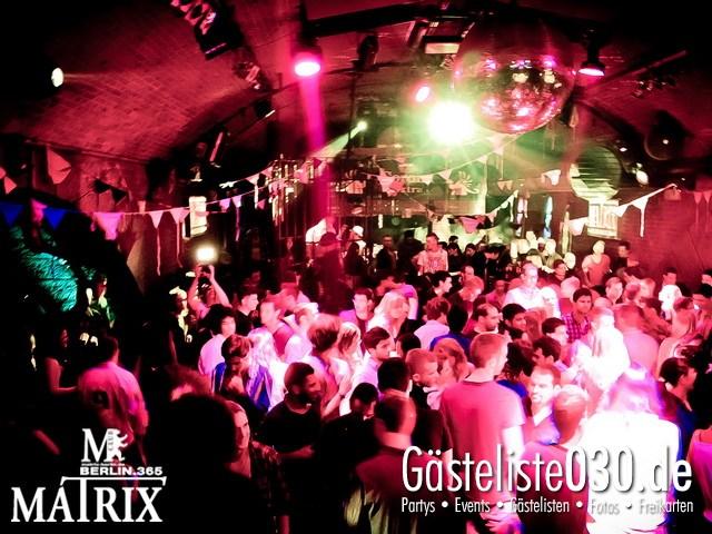 https://www.gaesteliste030.de/Partyfoto #81 Matrix Berlin vom 22.03.2013