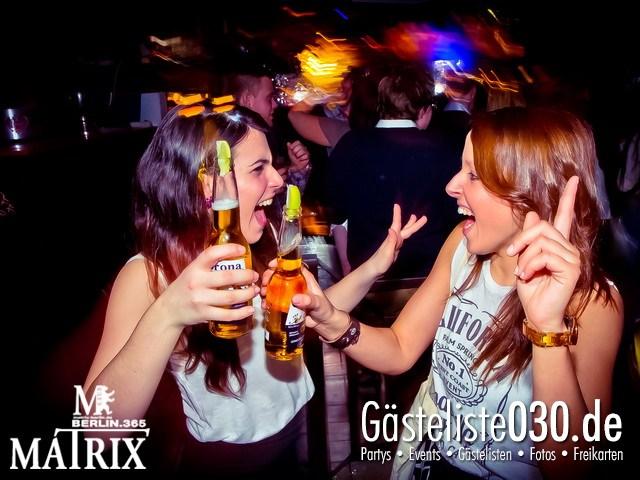 https://www.gaesteliste030.de/Partyfoto #5 Matrix Berlin vom 22.03.2013