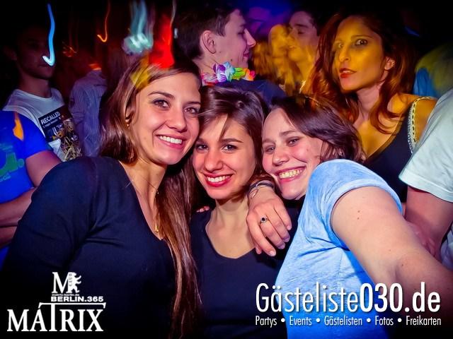 https://www.gaesteliste030.de/Partyfoto #33 Matrix Berlin vom 22.03.2013