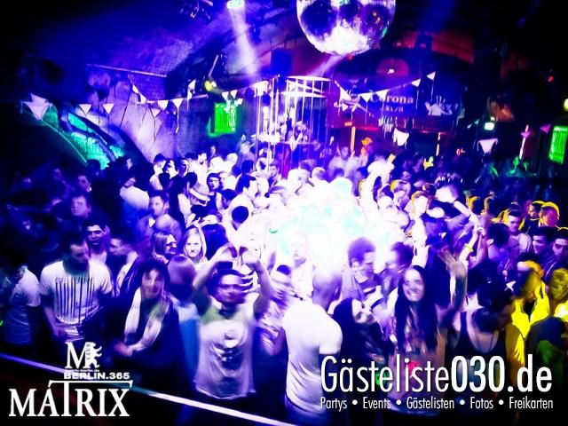 https://www.gaesteliste030.de/Partyfoto #129 Matrix Berlin vom 22.03.2013