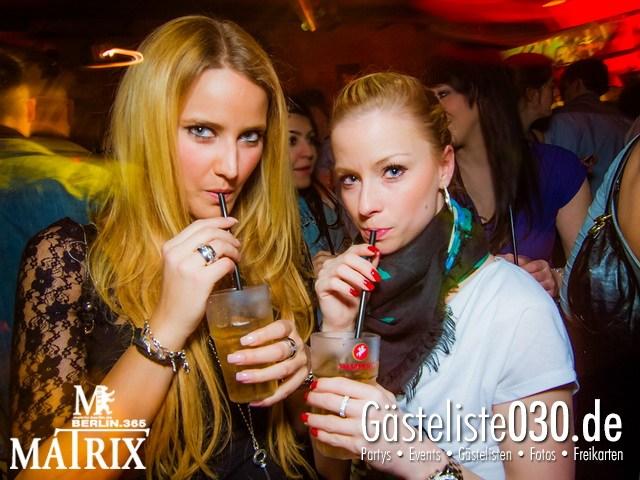 https://www.gaesteliste030.de/Partyfoto #28 Matrix Berlin vom 22.03.2013