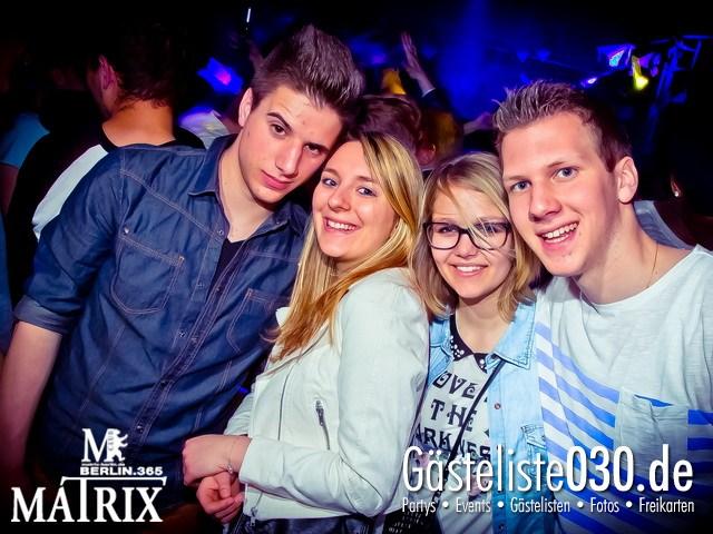 https://www.gaesteliste030.de/Partyfoto #43 Matrix Berlin vom 22.03.2013