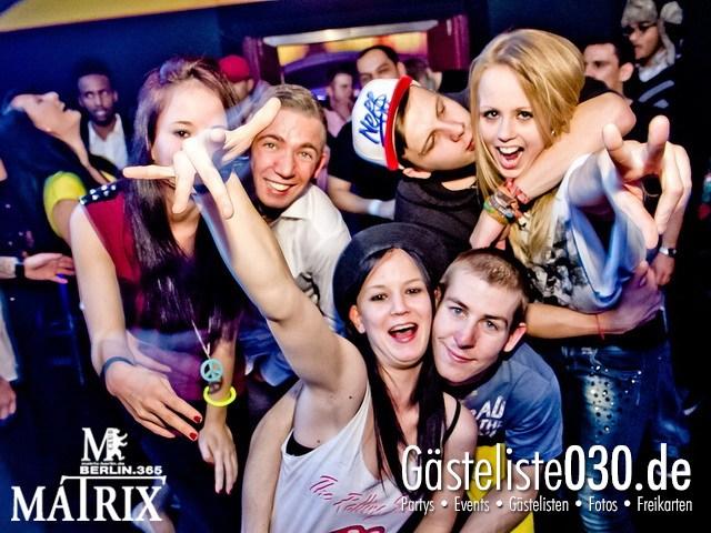 https://www.gaesteliste030.de/Partyfoto #55 Matrix Berlin vom 09.11.2012