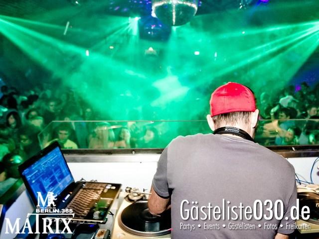 https://www.gaesteliste030.de/Partyfoto #52 Matrix Berlin vom 09.11.2012