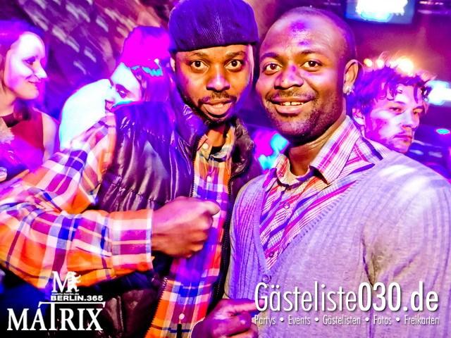 https://www.gaesteliste030.de/Partyfoto #38 Matrix Berlin vom 09.11.2012