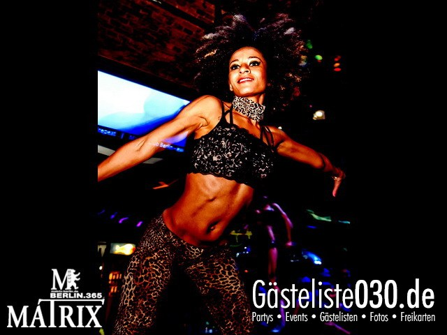 https://www.gaesteliste030.de/Partyfoto #8 Matrix Berlin vom 09.11.2012