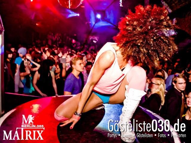 https://www.gaesteliste030.de/Partyfoto #25 Matrix Berlin vom 09.11.2012
