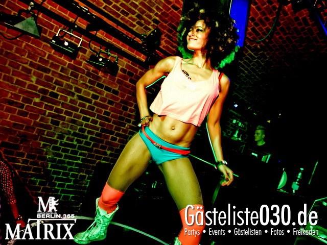 https://www.gaesteliste030.de/Partyfoto #71 Matrix Berlin vom 09.11.2012