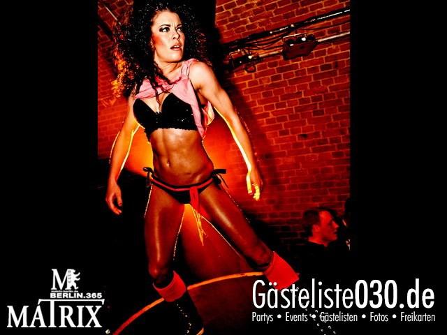https://www.gaesteliste030.de/Partyfoto #77 Matrix Berlin vom 09.11.2012