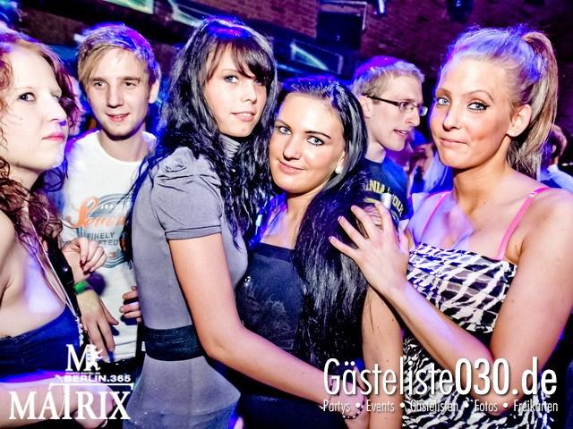 https://www.gaesteliste030.de/Partyfoto #74 Matrix Berlin vom 09.11.2012