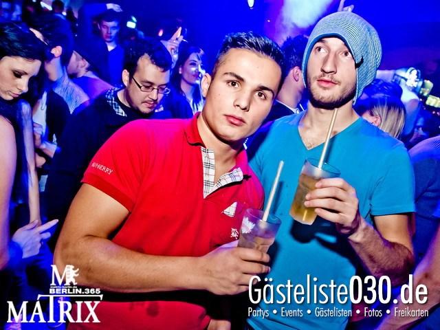 https://www.gaesteliste030.de/Partyfoto #35 Matrix Berlin vom 09.11.2012