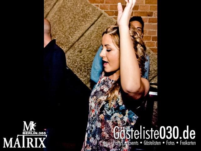https://www.gaesteliste030.de/Partyfoto #39 Matrix Berlin vom 09.11.2012