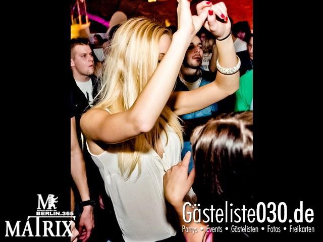 https://www.gaesteliste030.de/Partyfoto #93 Matrix Berlin vom 09.11.2012
