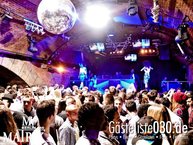 https://www.gaesteliste030.de/Partyfoto #72 Matrix Berlin vom 09.11.2012