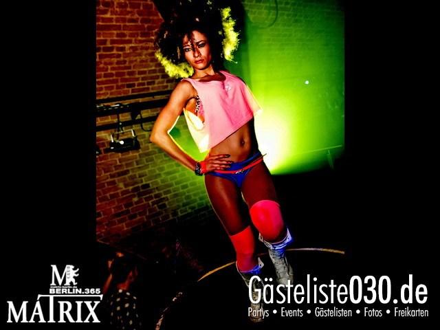 https://www.gaesteliste030.de/Partyfoto #78 Matrix Berlin vom 09.11.2012