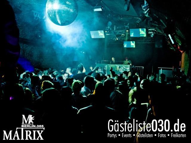 https://www.gaesteliste030.de/Partyfoto #57 Matrix Berlin vom 09.11.2012