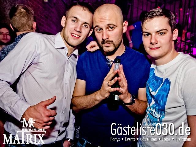 https://www.gaesteliste030.de/Partyfoto #51 Matrix Berlin vom 09.11.2012