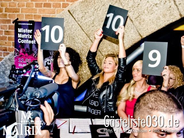 https://www.gaesteliste030.de/Partyfoto #76 Matrix Berlin vom 09.11.2012
