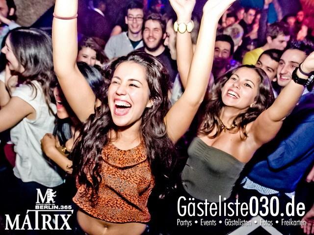 https://www.gaesteliste030.de/Partyfoto #41 Matrix Berlin vom 09.11.2012