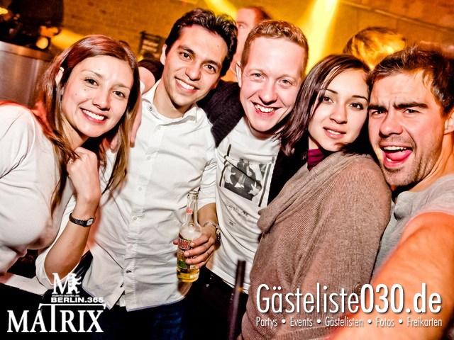 https://www.gaesteliste030.de/Partyfoto #16 Matrix Berlin vom 09.11.2012